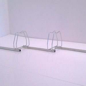 Type 24/25 Set Of 2 Floor Stand Hoops