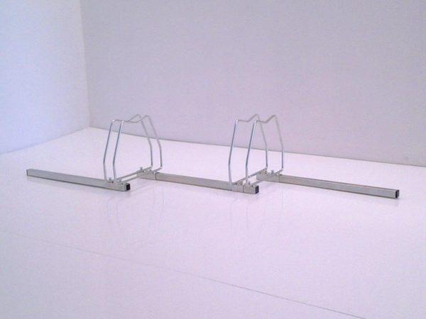 Type 24/25 Set Of 2 Floor Stand Hoops