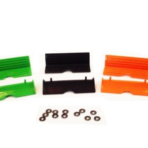 S6 Plastic Clamp Inserts