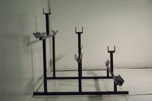 K23 3 Tier Exhibition Stand