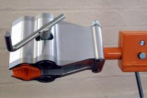 Alluminium Clamps (set)