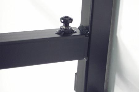 Type 42 Wall rack Single