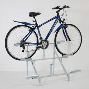 Type 21 Tiered Stand For 3 Cycles